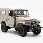 $200 000 за Toyota Land Cruiser 70х годов