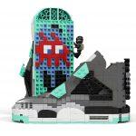 Кроссовки Tom Yoo из конструктора LEGO